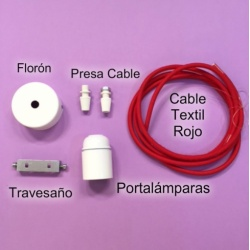 floron-cable-rojo-portalamparas-presa-cable-